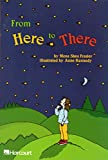 From Here to There, Harcourt School Publishers Staff, 0153231599