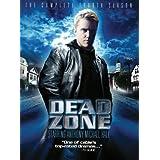 The Dead Zone - The Complete Fourth Season