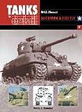 Medium Tank M4 (76mm & 105mm)