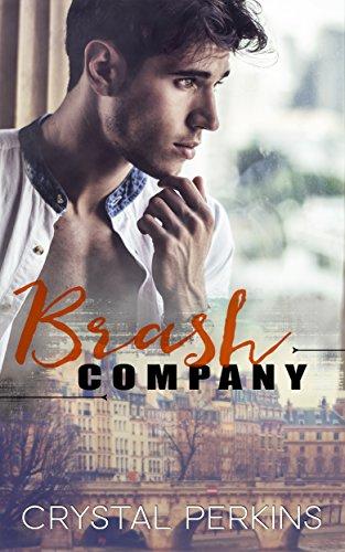 Brash Company (Company Men Book 4)