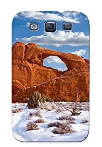 [LSkMCkp1041hBqHA]premium Phone Case ForSamsung Galaxy Note3/ Beautiful Rock Tpu Case Cover