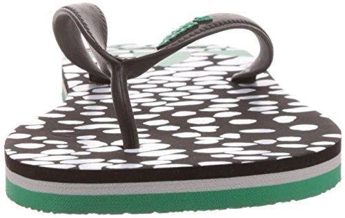 adidas Adisun W Ciabatta da mare 6,0 black/green