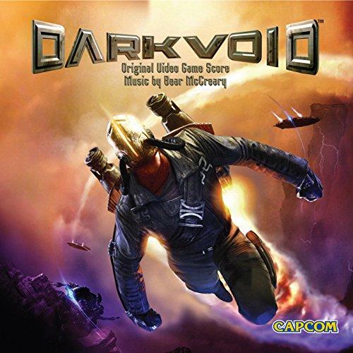 Dark Void: Original Videogame ...