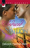 Seduced by a Stallion (The Stallions)
