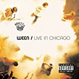 Live In Chicago (Bonus Dvd)