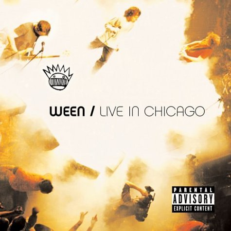 Live In Chicago (Bonus Dvd) by Sanctuary Records
