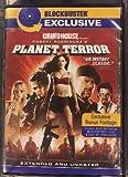Planet Terror poster thumbnail