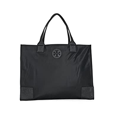 折り畳みトート ELLA PACKABLE TOTE BLACK