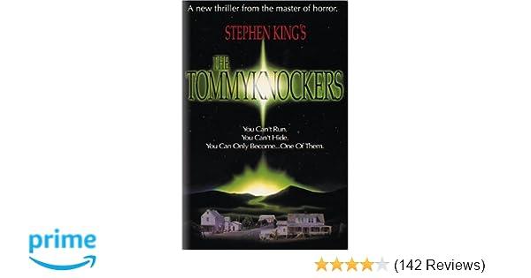 0d6c686e50 Amazon.com: The Tommyknockers: Jimmy Smits, Marg Helgenberger, John Ashton,  Allyce Beasley, Robert Carradine, Joanna Cassidy, Annie Corley, Cliff De  Young, ...