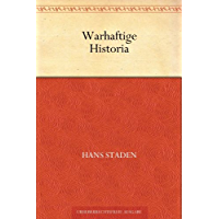 Warhaftige Historia (German Edition)