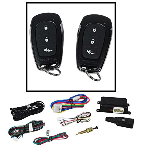Audiovox APS57E Remote (Audiovox Remote Car Starter)