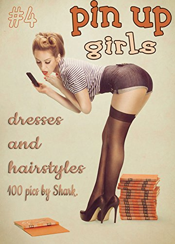 Pin Up Girls 100 pics #4 by Shark: pin up girl clothing and pin up hairstyles