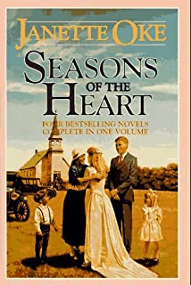 Amazon winter is not forever seasons of the heart volume 3 once upon a summerthe winds of autumnwinter is not foreversprings fandeluxe Choice Image