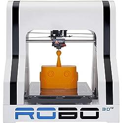 Amazon.com: ROBO 3D R1 Plus 10x9x8