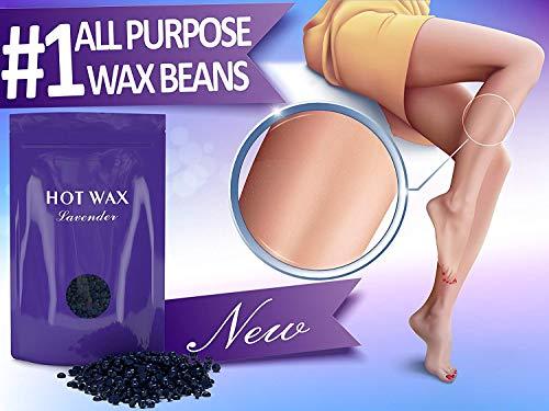Buy hard wax for bikini area