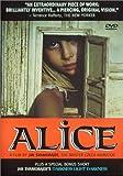 Jan Svankmajer's Alice [DVD] [Import]