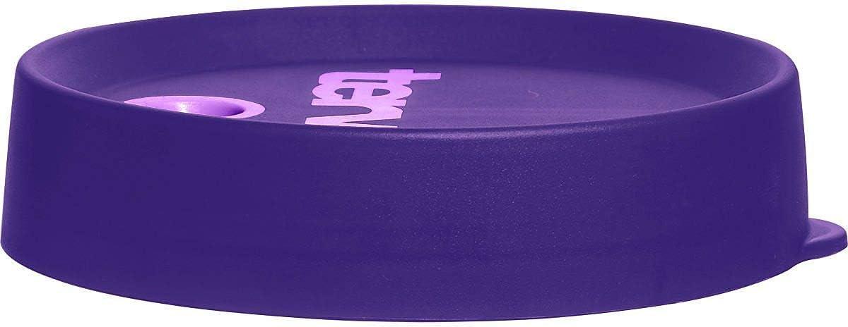 Royal Purple Travel Lid No Size Tervis 24 oz