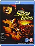 Starship Troopers [Blu-ray] [Import]