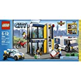 LEGO City Special Edition Set #3661 Bank Money Transfer, Baby & Kids Zone