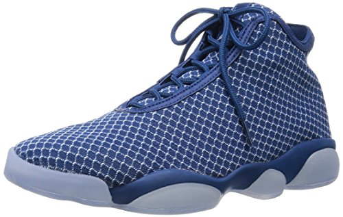 Nike Jordan Men's Jordan Horizon French Blue/White Basket...