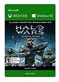 Halo Wars: Definitive Edition - Xbox One [Digital Code]