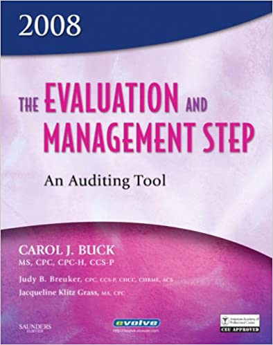 medical auditing tool