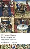 Le Morte D'Arthur, Thomas Malory, 0199537348