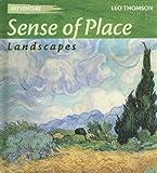 Sense of Place, Leo Thomson, 1583406220