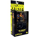 DC Comics Watchmen Movie The Comedian Action Figure