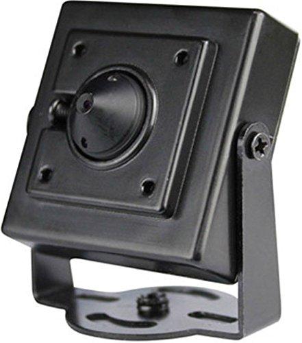 COP Security 15-CG37 Pin Hole Color Camera, 1/3