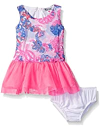 Girls' Casual Dress (More Styles Available)