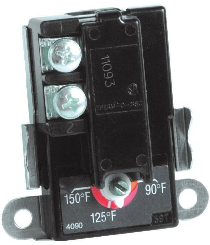 (Camco 8123 Lower Thermostat)