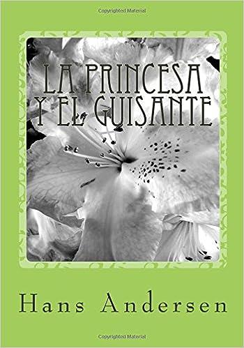 La princesa y el guisante: The princess and the pea- in