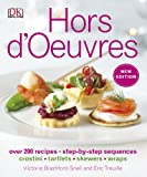 Hors D'Oeuvres, Dorling Kindersley Publishing Staff and Victoria Blashford-Snell, 0756698367