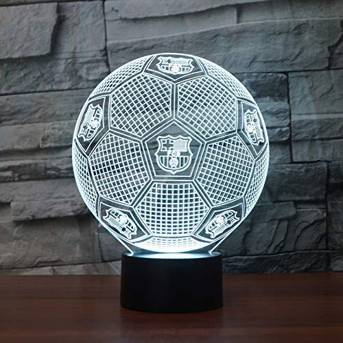 (KUKUALE St. Louis Rams Rugby Cap Helmet |Led Illuminate Light Furniture Gift)