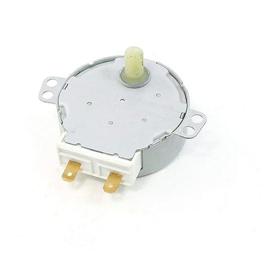 CA 220V / 240 4W 50 / 60Hz del horno microondas tabla de la ...