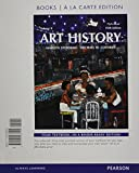Art History Volume 2, Books a la Carte Edition and REVEL -- Access Card Package, Stokstad, Marilyn, 013409106X