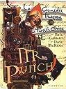 Mr Punch par Gaiman