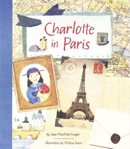 Download Charlotte in Paris ebook