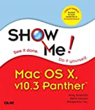 Mac OS X Panther, Perspection, Inc. Staff and Andy Anderson, 0789730669