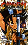 Samourai Rising, tome 3 par Kurata