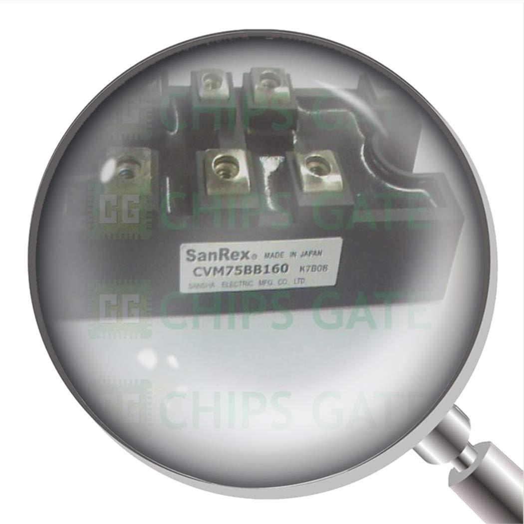 NEW MODULE 1 PIECE CVM75BB160 CVM75BB-160 SANREX MODULE ORIGINAL