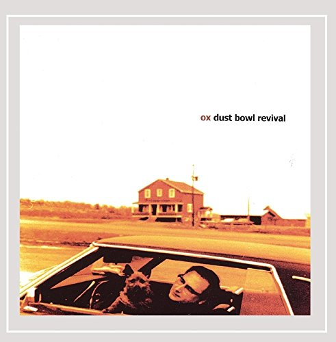Revival Bowl - Dust Bowl Revival