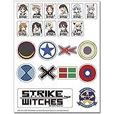 Strike Witches Sticker Set