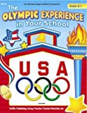 Olympic Experience in the School, Ina Levin, 1580001173