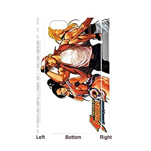 Generic Print With Game Boy King Of Fighters Slim Back Phone Case For Children For Apple Iphone 5 Ip5S Choose Design 1-3