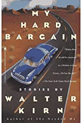 My Hard Bargain: Stories Paperback