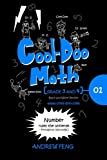 Cool-Doo Math, Andrew Feng, 1483927954