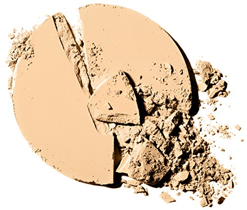 Bella Pierre Mineral Foundation, Ivory, 0.3-Ounce