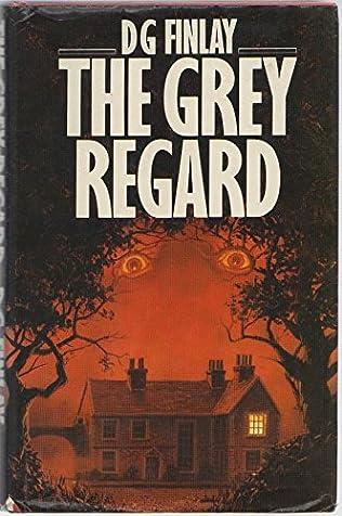 book cover of The Grey Regard